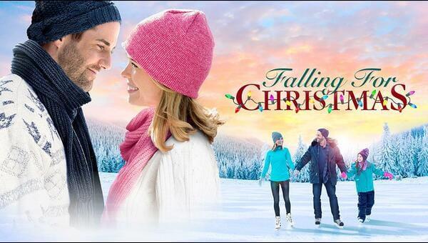 Falling for Christmas on FREECABLE TV