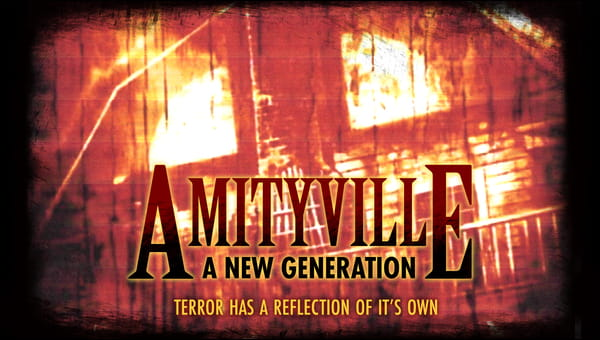 Amityville: A New Generation on FREECABLE TV