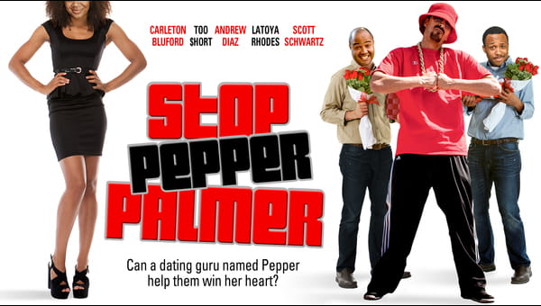 Stop Pepper Palmer on FREECABLE TV
