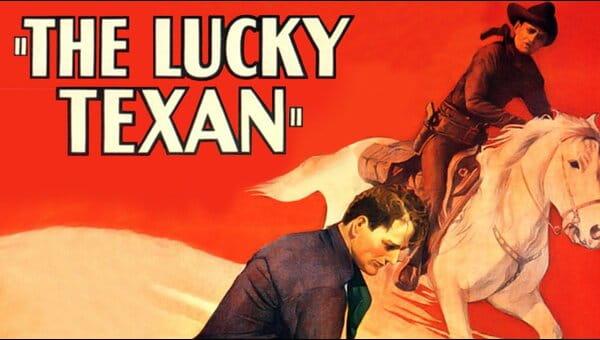 The Lucky Texan on FREECABLE TV