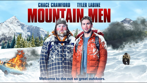 Mountain Men on FREECABLE TV