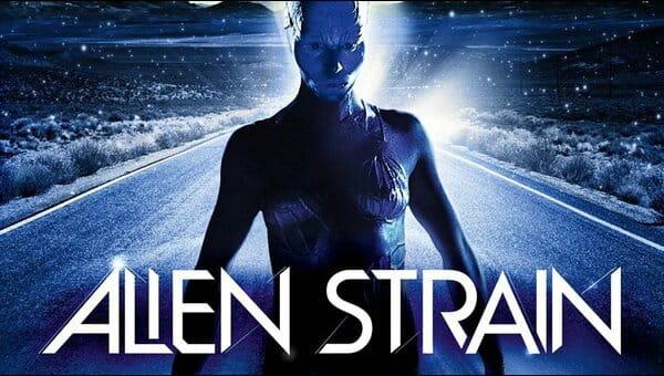 Alien Strain on FREECABLE TV