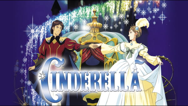 Cinderella: An Animated Classic on FREECABLE TV