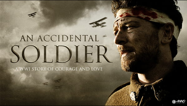 An Accidental Soldier on FREECABLE TV