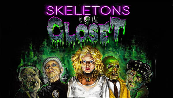 Skeletons in the Closet on FREECABLE TV