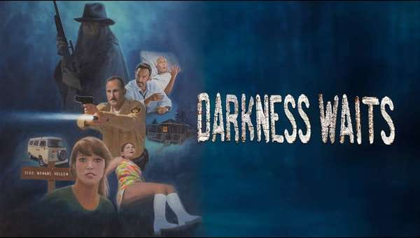 Darkness Waits on FREECABLE TV