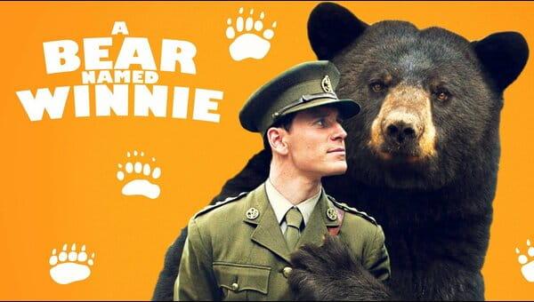 A Bear Named Winnie on FREECABLE TV