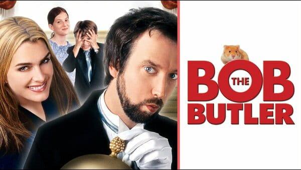 Bob the Butler on FREECABLE TV
