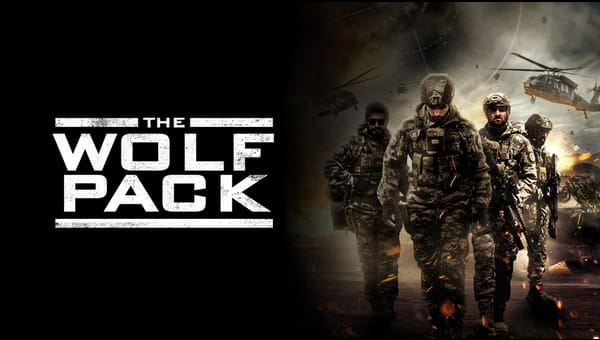 The Wolf Pack on FREECABLE TV