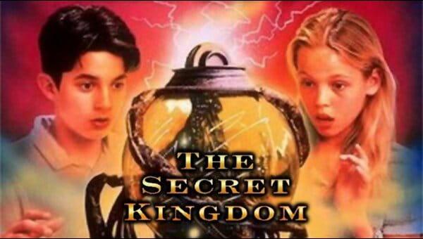 The Secret Kingdom on FREECABLE TV