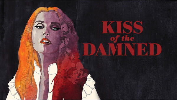 Kiss of the Damned on FREECABLE TV