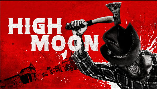 High Moon on FREECABLE TV