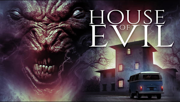 House of Evil on FREECABLE TV