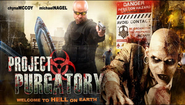 Project Purgatory on FREECABLE TV