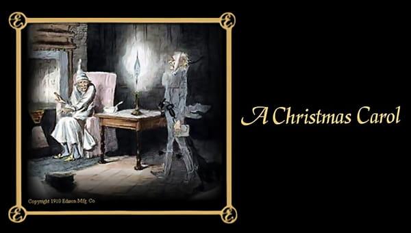 A Christmas Carol (1984) on FREECABLE TV