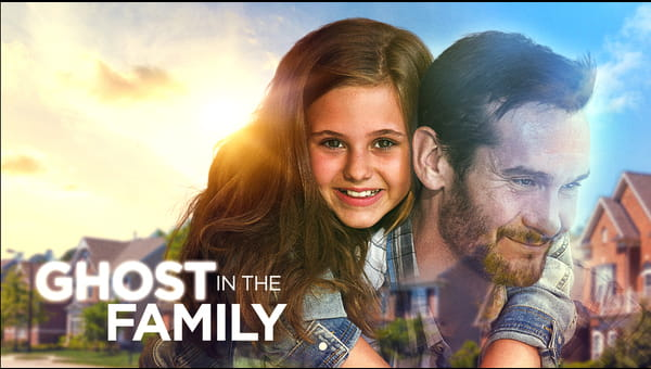 Ghost in the Family on FREECABLE TV