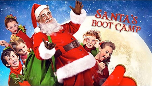 Santa's Boot Camp on FREECABLE TV