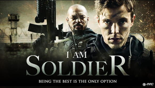 I Am Soldier on FREECABLE TV