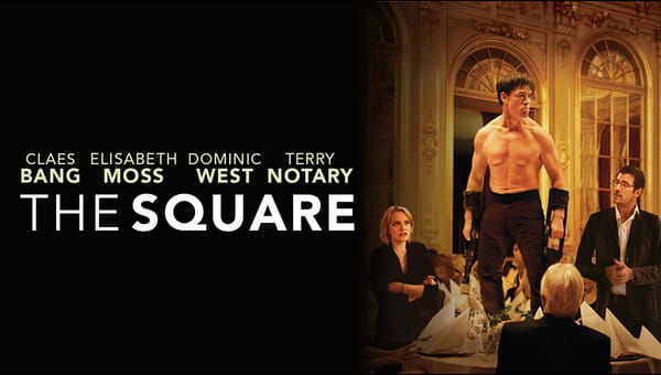 The Square on FREECABLE TV
