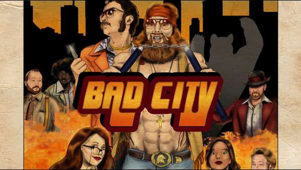 Bad City on FREECABLE TV