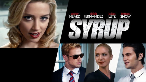 Syrup on FREECABLE TV