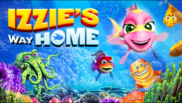 Izzie's Way Home on FREECABLE TV