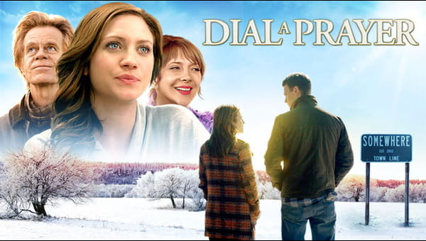 Dial A Prayer on FREECABLE TV
