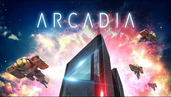 Arcadia on FREECABLE TV
