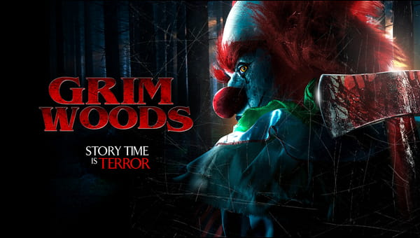Grim Woods on FREECABLE TV