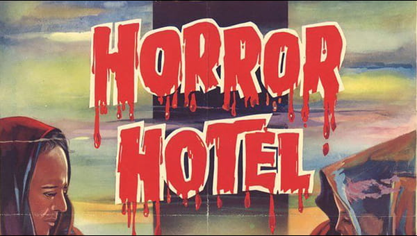 Horror Hotel on FREECABLE TV