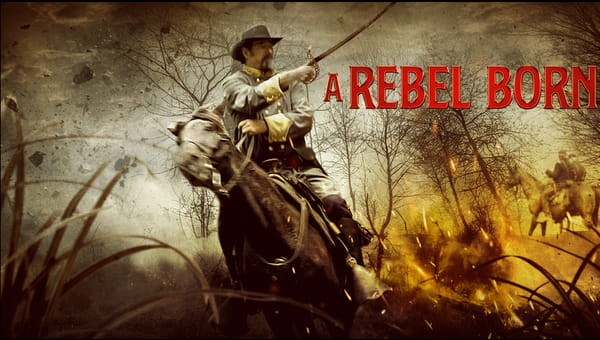 A Rebel Born on FREECABLE TV
