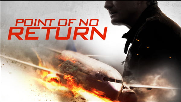 Point of No Return on FREECABLE TV