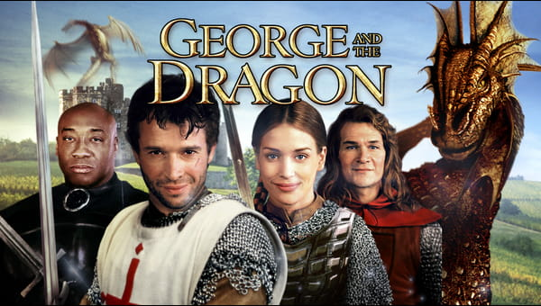 George and the Dragon on FREECABLE TV
