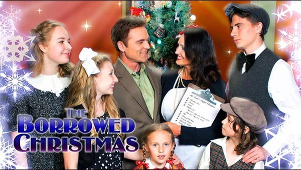 The Borrowed Christmas on FREECABLE TV