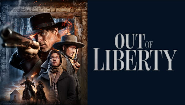 Out of Liberty on FREECABLE TV