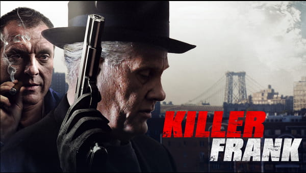 Killer Frank on FREECABLE TV