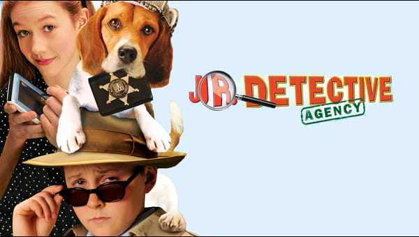 Jr. Detective Agency on FREECABLE TV