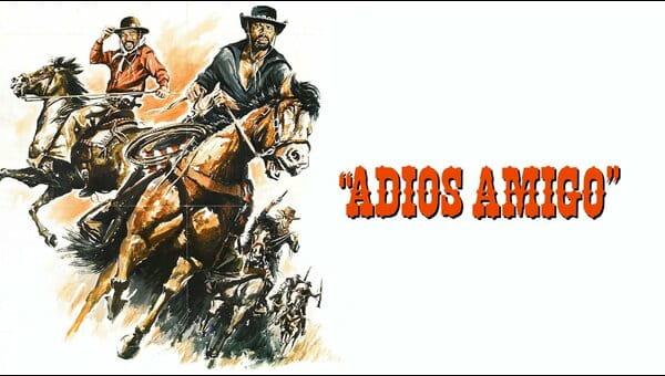 Adios Amigo on FREECABLE TV