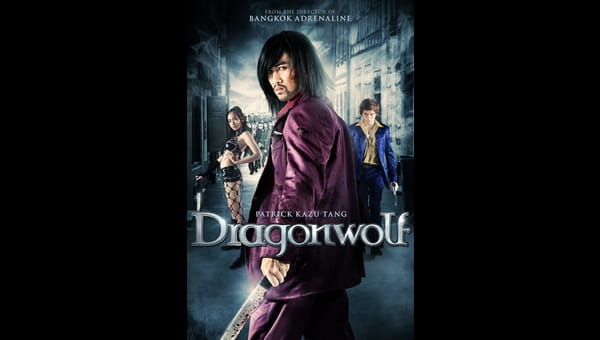 Dragonwolf on FREECABLE TV