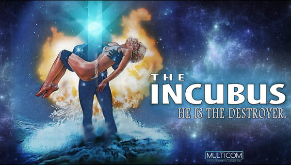 The Incubus on FREECABLE TV