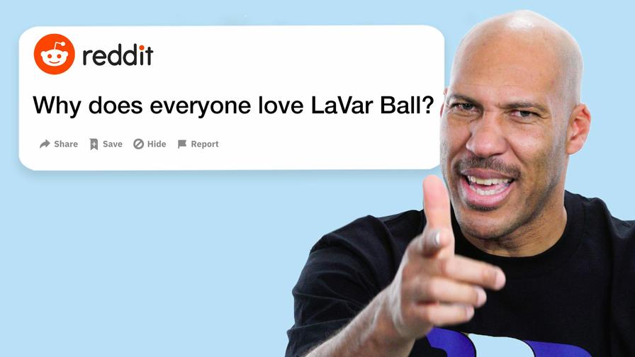lavar ball goes undercover on twitter wikipedia reddit