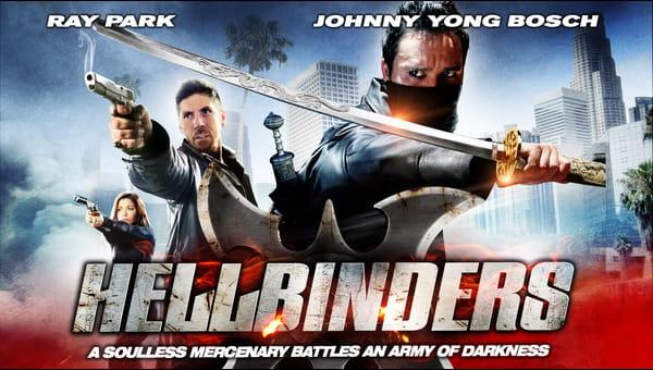 Hellbinders on FREECABLE TV