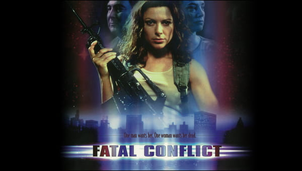 Fatal Conflict on FREECABLE TV