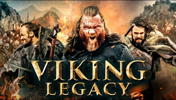 Viking Legacy on FREECABLE TV