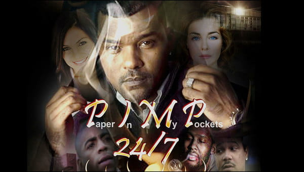 Pimp 24/7 on FREECABLE TV
