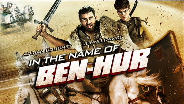In The Name Of Ben-Hur on FREECABLE TV