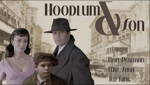 Hoodlum and Son on FREECABLE TV