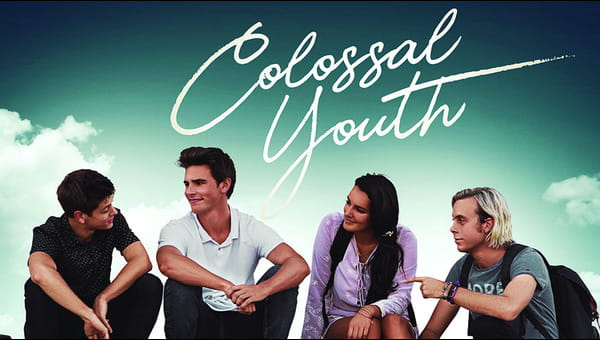 Colossal Youth on FREECABLE TV