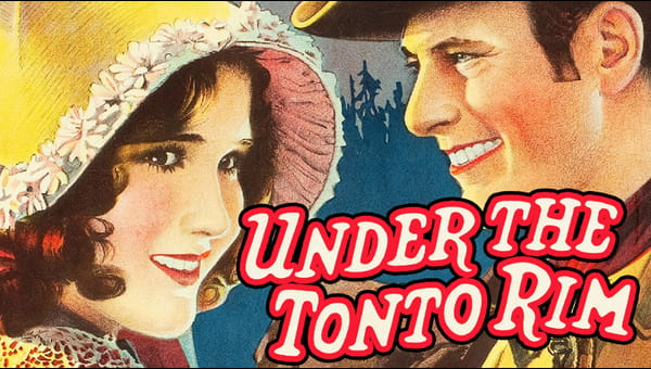 Under The Tonto Rim on FREECABLE TV