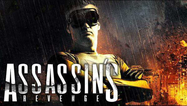 Assassin's Revenge on FREECABLE TV